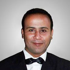Ahmed Halaby, DevOps Engineer