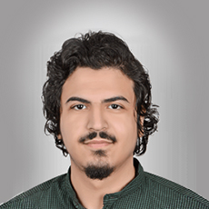 Ahmed Essam, Fullstack Developer