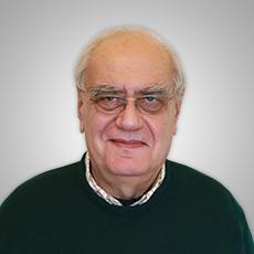 Dr. Antoine Hirsch, Enterprise Development Manager