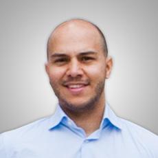 Aysar Khalid, Dev Ops Engineer