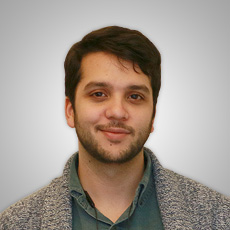 Bryce Parker, Jr. Application Developer