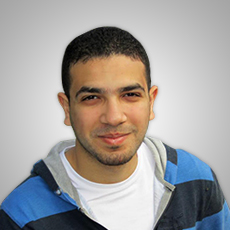 Ehab Ahmed, Full Stack Software Engineer