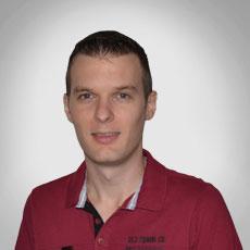 Fernando Eckert, Senior Developer
