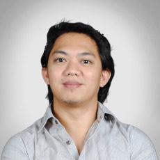 Francis Delfino, Lead Developer