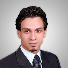 Mohamed Hammad, Senior Developer