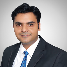 Harsh Chadha, HR Manager
