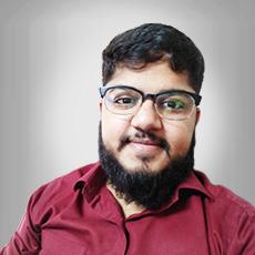 Haseeb Patel, Sr. Front End Developer