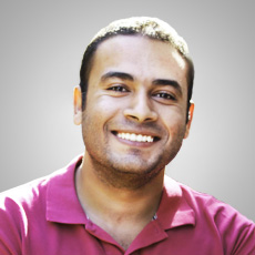 Kareem Alaaeldin, Front-End Developer