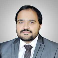 Mohammad Fahad, Senior WordPress Developer