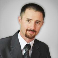 Mariusz Kijowski, Solutions Architect