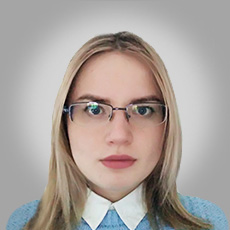 Oksana Katrych, Project/Product Manager