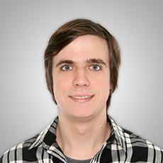 Valentyn Dormidontov, Middle Full-Stack Developer