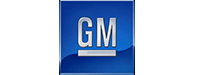 Logo of GM, a 247 Labs' client