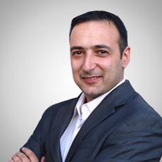Samuel Ayvazyan, Sr. Full-Stack Developer