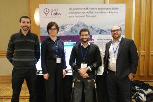 4th Annual Big Data and Analytics Summit Recap