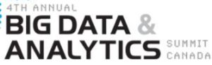 Big Data & Analytics, a summit about Machine Learning