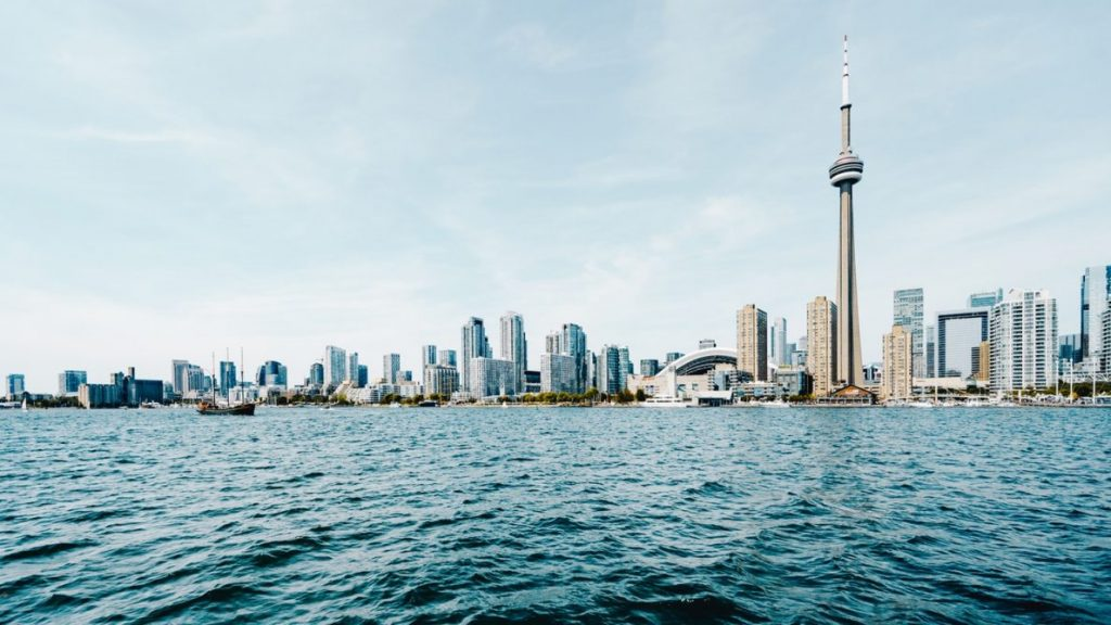 Toronto, the city that the 4th Annual Big Data & Analytics Summit will take place