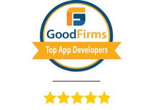GoodFirms Top Ratings of 247 Labs Mobile App Developers