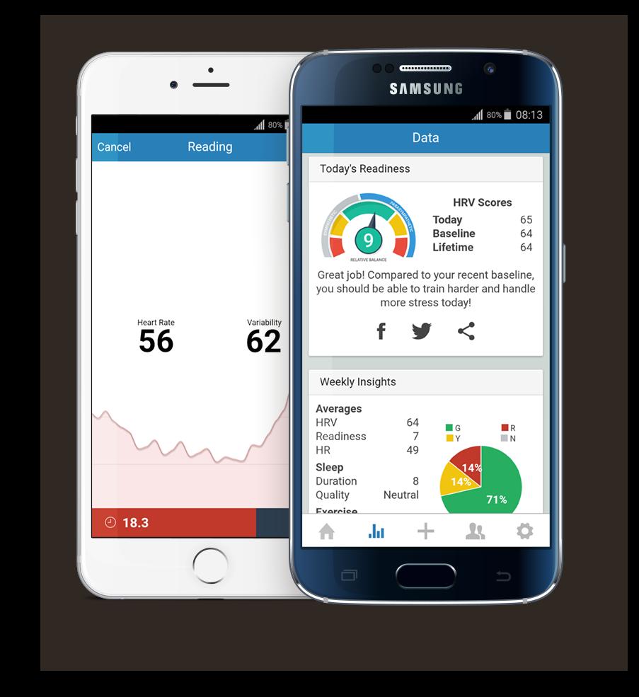 EHVR App built by 247 Labs Mobile App Developers in Toronto
