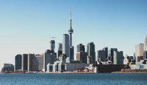 Home of many Toronto Startup