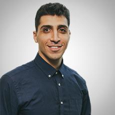 Saleh Omari avatar