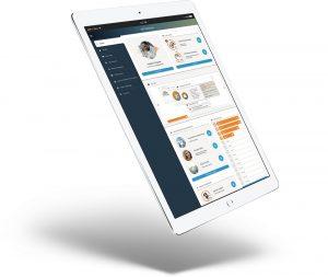 METPathFinder's mobile app developed by 247 Labs