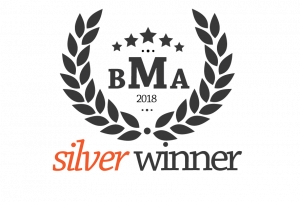 Silver Award Winner Badge won by 247 Labs