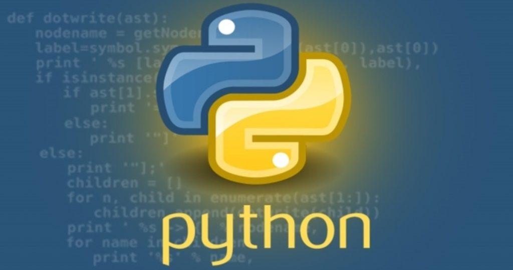 Python - 247 Labs