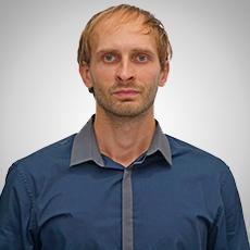 Oleksandr Dvornikov, PHP Developer