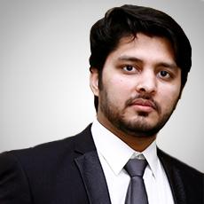 Talha Rehman, Software Developer