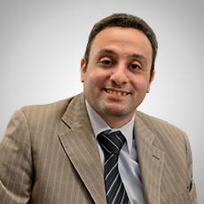 Ahmed Elaaser, Database Administrator