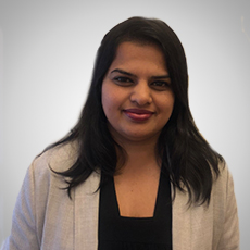 Preethi Venkataswamy, Human Resources Lead