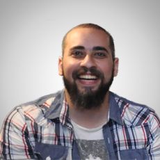 Muhammed Sarhan, Front-End Developer/Designer