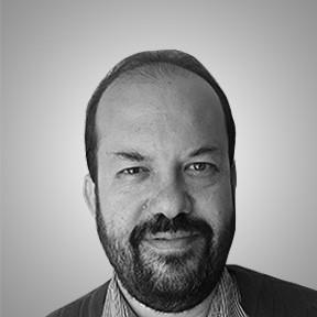 Fred Neumann, Business Development Manager
