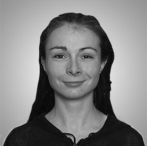 Julia Ihnatova, Front-End Developer
