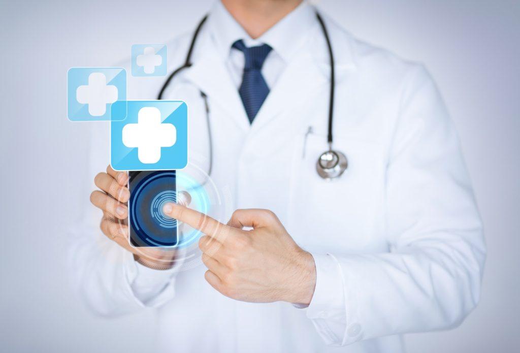 Hospital Needs A Mobile App