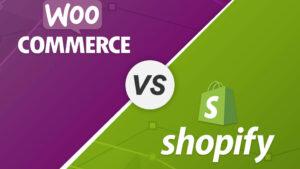 WooCommerce vs eCommerce