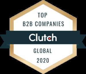Top B2B Companies global 2020