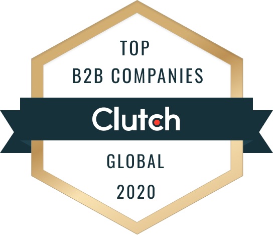 Clutch Recognizes 247 Labs Inc. as Global Leaders of 2020