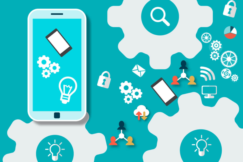Mobile App Development Trends To Keep A Note In 2021