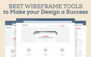 FREE TOOLS AVAILABLE FOR WIREFRAMES AND MOCKUPS